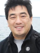 Rev Allan Mao (Assistant)