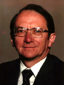 Rev Iain Murray