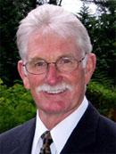 Rev Robert Benn