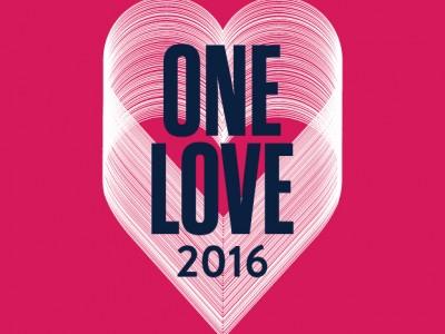 One Love: Women's Convention Katoomba