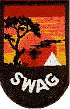SWAG Parade