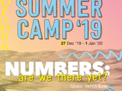 PY Summer Camp 2019